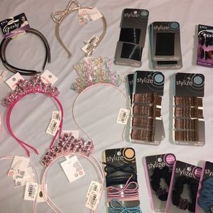 💗3 for $15💗Super cute Joe fresh accessories lot